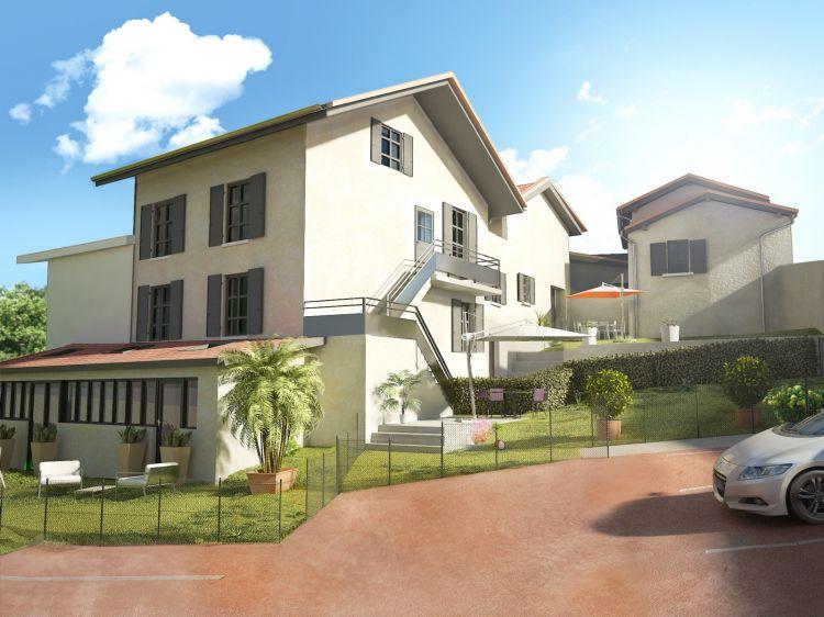 Devis Construction Maison Gratuit Rhône La Maconnerie - Devis construction maison gratuit